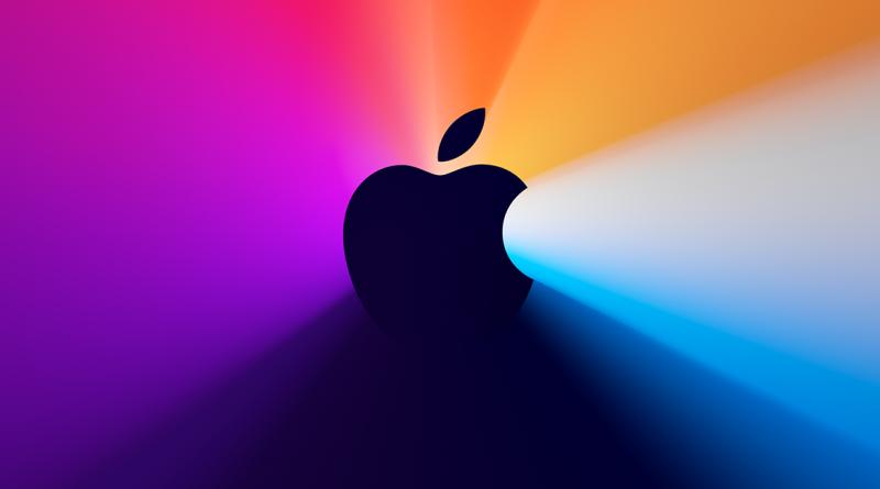 Apple azioni