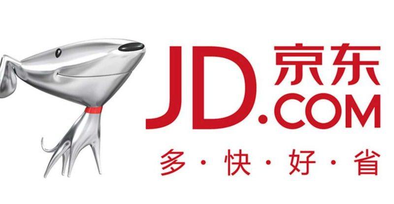 JD.com azioni