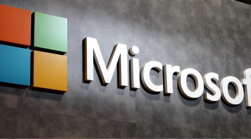 Microsoft azioni
