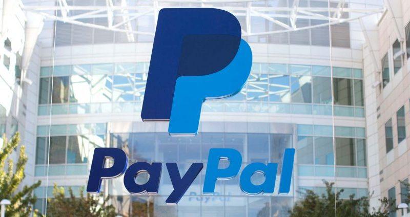PayPal azioni
