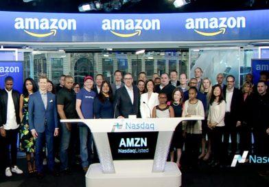 Amazon azioni