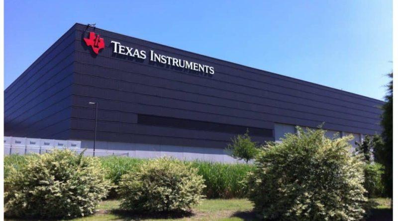 Texas Instrumental azioni