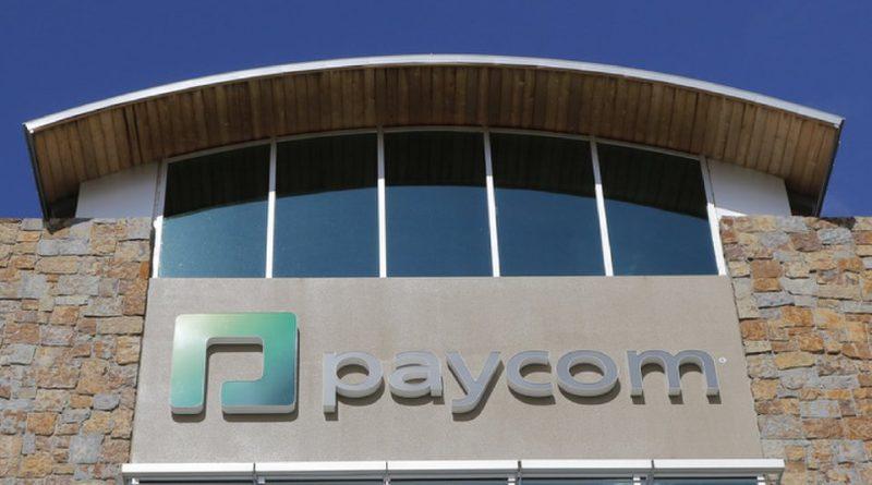 Paycom azioni