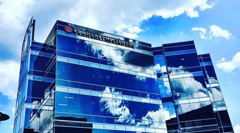 Prah Healt Sciencs azioni