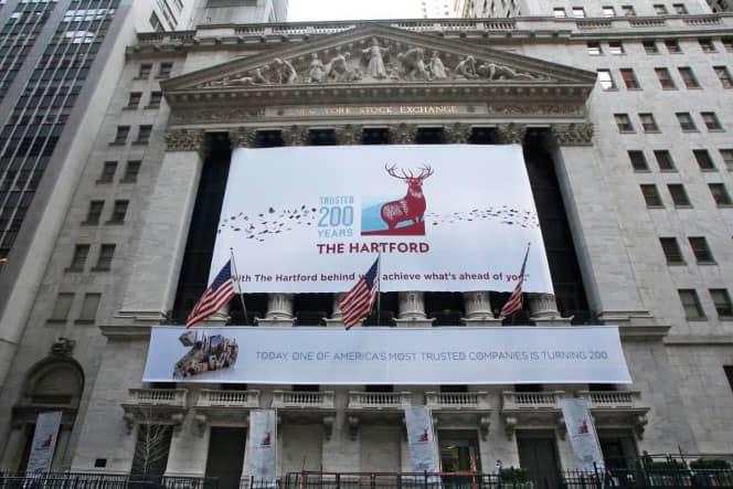 The Hartford Financial azioni