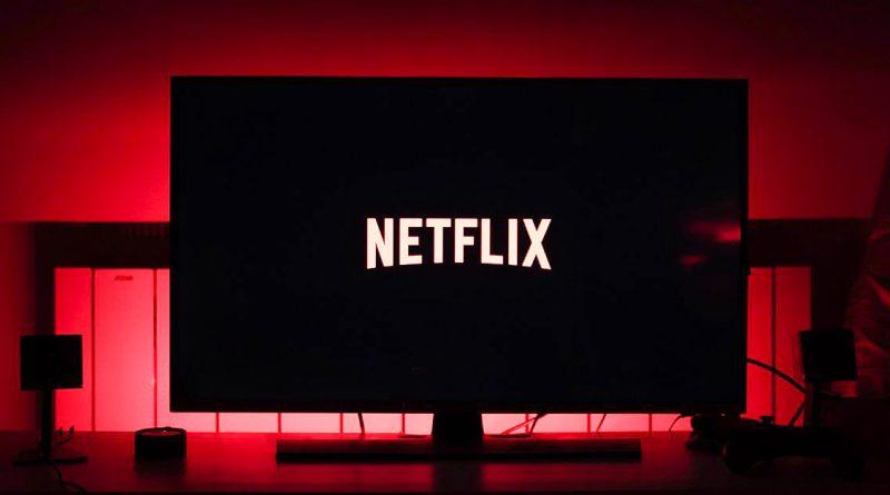 Netflix azioni
