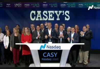 Caseys General Store azioni