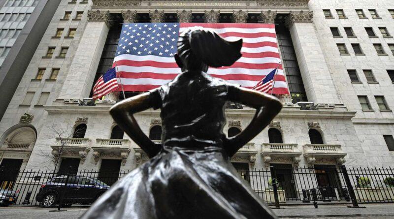I massimi di Wall Street di Pasquetta danno la carica ai listini Ue.