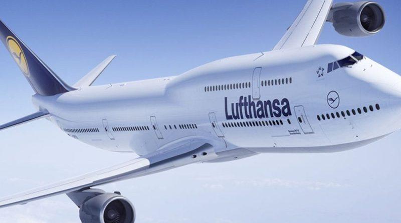 Lufthansa > le nostre perdite dovute alla pessima campagna vaccinale Europea