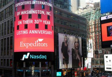 Expeditors International Corp. azioni