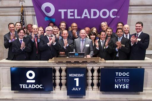 Teladoc Health Inc. azioni