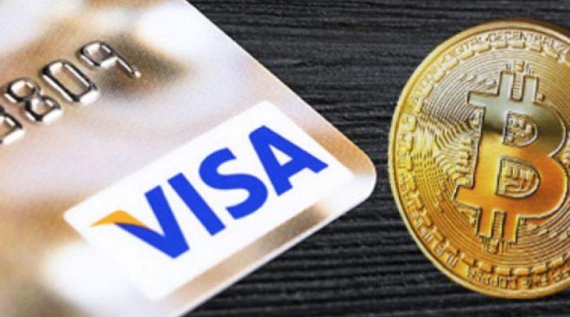 Bitcoin e Visa