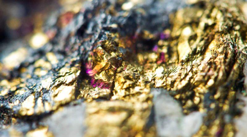 Estrazione dell'oro