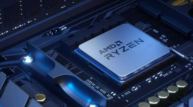 AMD azioni