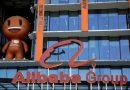 Alibaba azioni