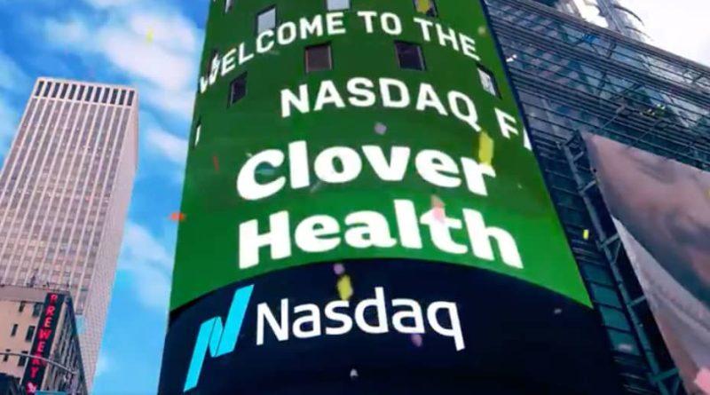 Clover Health azioni