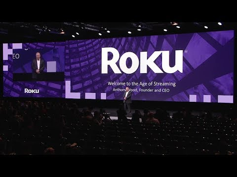 Roku Inc. azioni